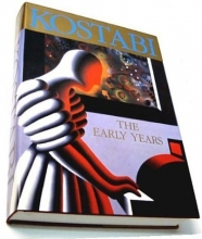 Kalev Mark Kostabi: The Early Years