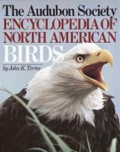 The Audubon Society Encyclopedia of North American Birds