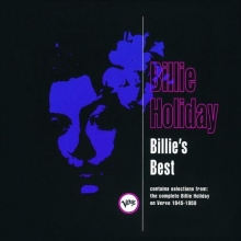 Billie's Best [selections from Verve box set]