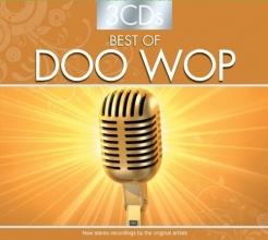 Best of Doo Wop (3 CD Set)