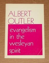 Evangelism in the Wesleyan spirit