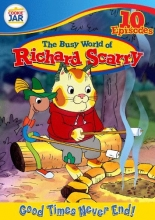 Busy World of Richard Scarry - Good Times Never End!