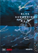 Blue Submarine No. 6 - Hearts