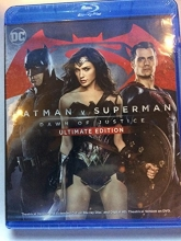 Batman v Superman:Dawn of Justice  (BD) [Blu-ray]
