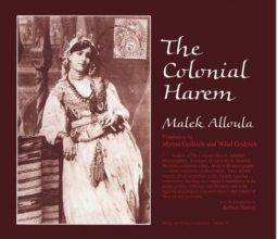 The Colonial Harem (Theory and History of Literature)