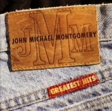 John Michael Montgomery - Greatest Hits