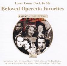 Beloved Operetta Favorites
