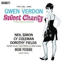 Sweet Charity: A New Musical Comedy (1966 Original Broadway Cast)