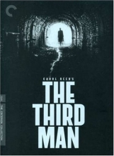 The Third Man - Criterion Collection