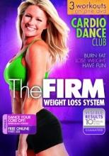 Firm: Cardio Dance Club
