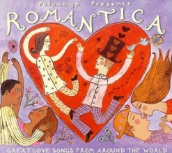 Romantica: Great Love Songs from around the World