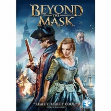 DVD - Beyond The Mask