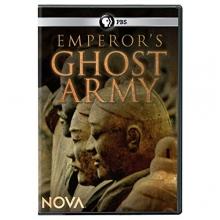 Nova: Emperor's Ghost Army