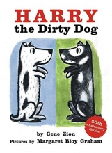 Harry the Dirty Dog Board Book