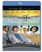 A Passage to India [Blu-ray]