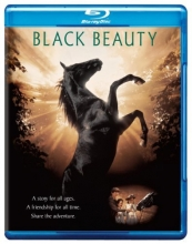 Black Beauty  (BD) [Blu-ray]