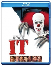 Stephen King's It  [Blu-ray]