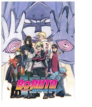Boruto - Naruto the Movie