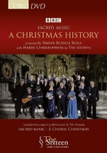 The Sixteen - Sacred Music: A Christmas History