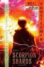 Scorpion Shards (The Star Shards Chronicles)