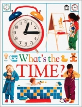 What's the Time (Family Learning Series)