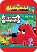 Clifford: A Big Help