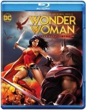 Wonder Woman: Commemorative Edition  [Blu-ray]