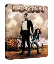 Logan - STEELBOOK -  Limited Edition