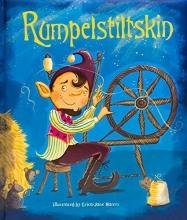 Rumpelstiltskin (PIC Pad Fairy)