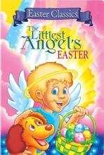 Littlest Angel Easter