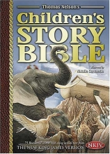 The NKJV Children's Story Bible