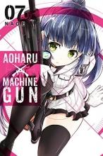 Aoharu X Machinegun, Vol. 7