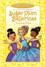 Sugar Plum Ballerinas Dancing Diva