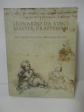 Leonardo Da Vinci, Master Draftsman