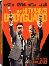 The Hitman's Bodyguard [DVD]