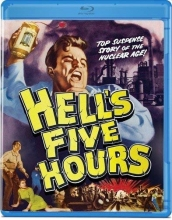 Hell's Five Hours [Blu-ray]