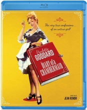 The Diary of a Chambermaid [Blu-ray]
