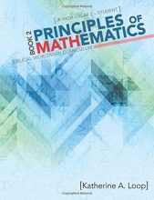 Principles of Mathematics Book 2 (Student)