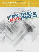 Principles of Mathematics Book 2 (Teacher Guide)
