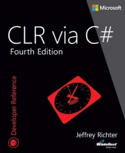CLR via C# (4th Edition) (Developer Reference)