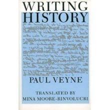Writing History: Essay on Epistemology
