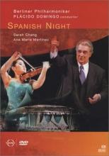 Spanish Night - Domingo