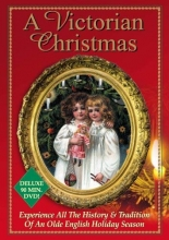 A Victorian Christmas: Olde English Christmas, Snowy landscapes, beautifully decorated fir trees, chirruping Robins and mountains of festive food, Charles Dickens Christmas