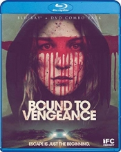 Bound to Vengeance  [Blu-ray]