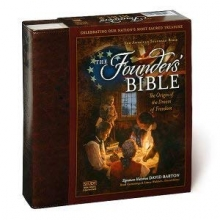 The Founders' Bible: The Origin of the Dream of Freedom