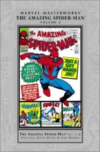 Marvel Masterworks: Amazing Spider-Man, Vol. 4