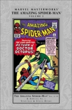 Marvel Masterworks: Amazing Spider-Man Vol. 2
