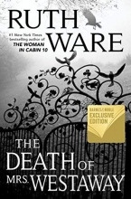 The Death of Mrs. Westaway (B&N Exclusive Edition)
