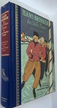 Hans Brinker or the Silver Skates (Children's Classics)