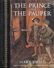 The Prince & the Pauper (Children's Classics)